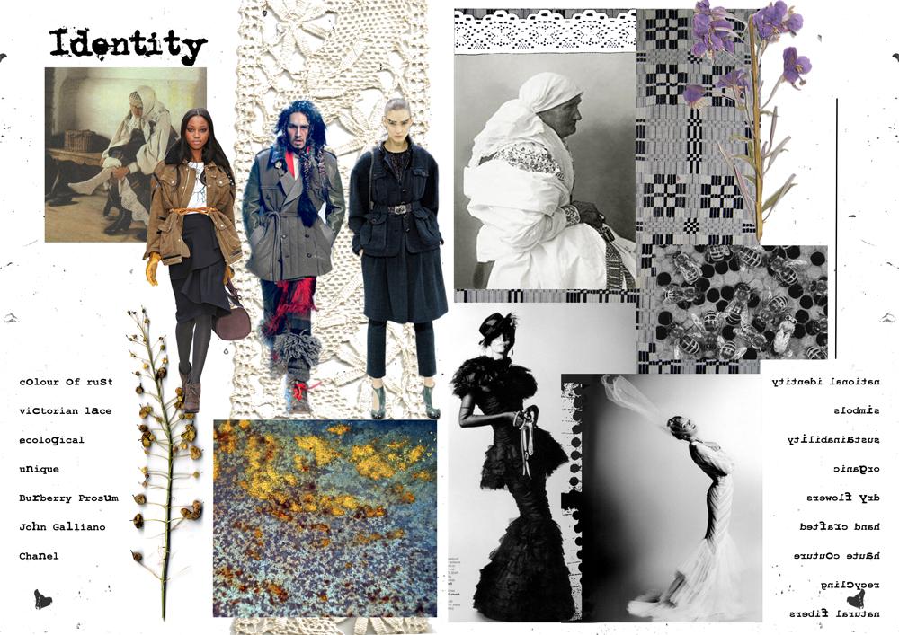 Fashion Portfolio Deimante Meilune